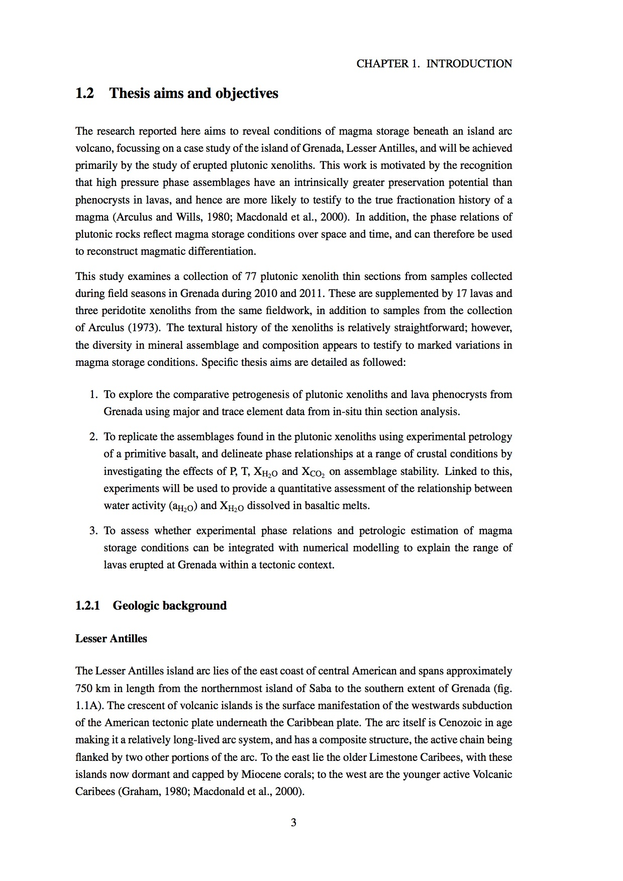 phd thesis latex document class