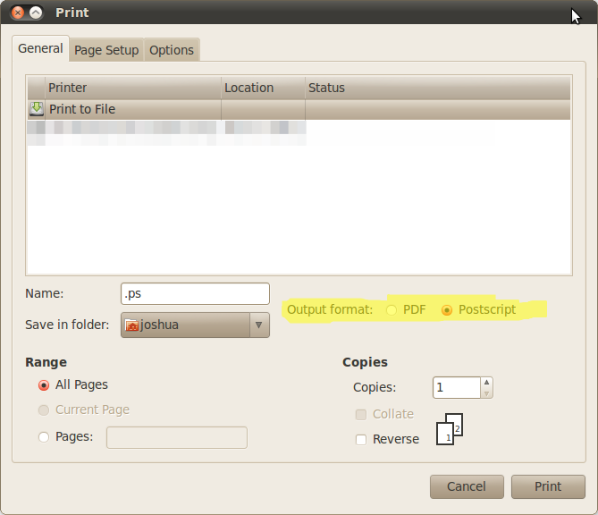 can i create an anynomys document pdf
