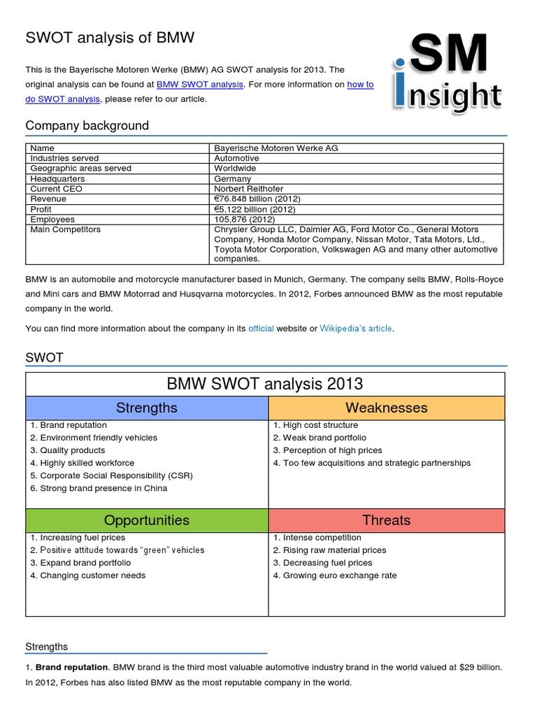 document analysis or case study