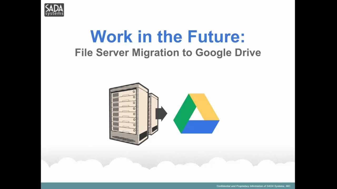 create a new document with google drive
