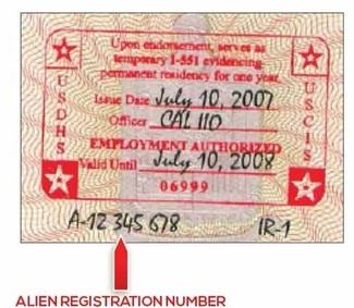 processing time for permanent resident travel document from india