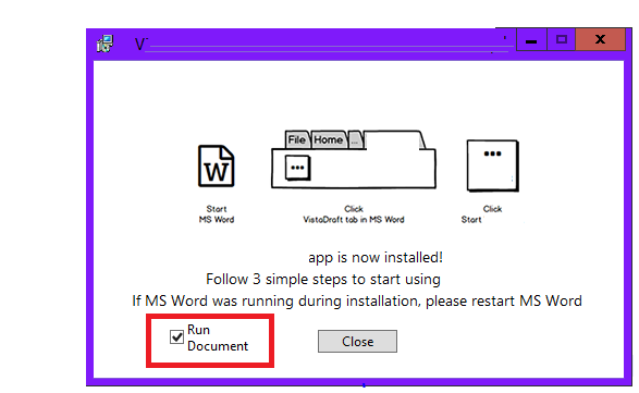 add a document to wix