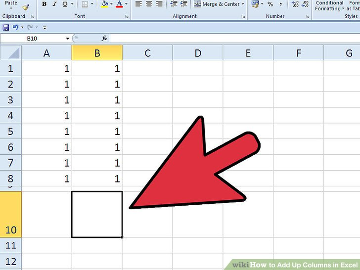 putting text document in spreadsheet
