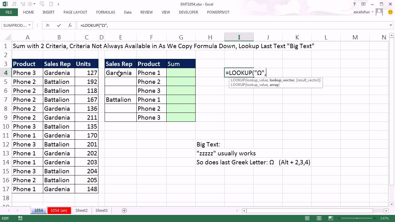 why does an excel document shrink the columns