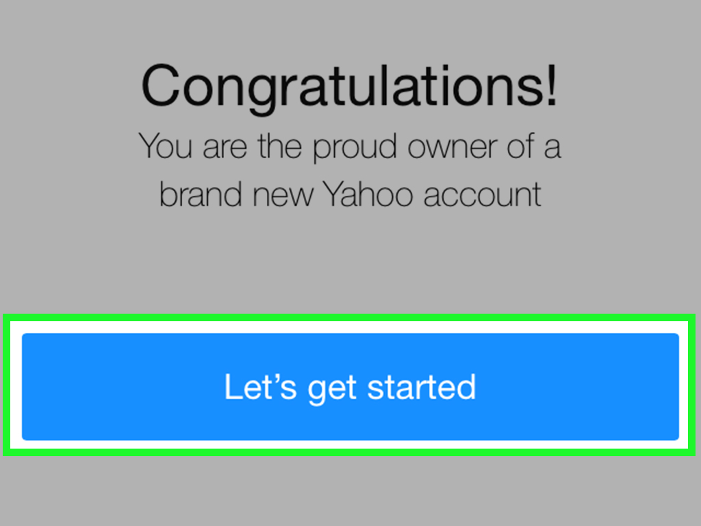 email a document from yahoo