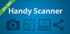best android document scanner 2015