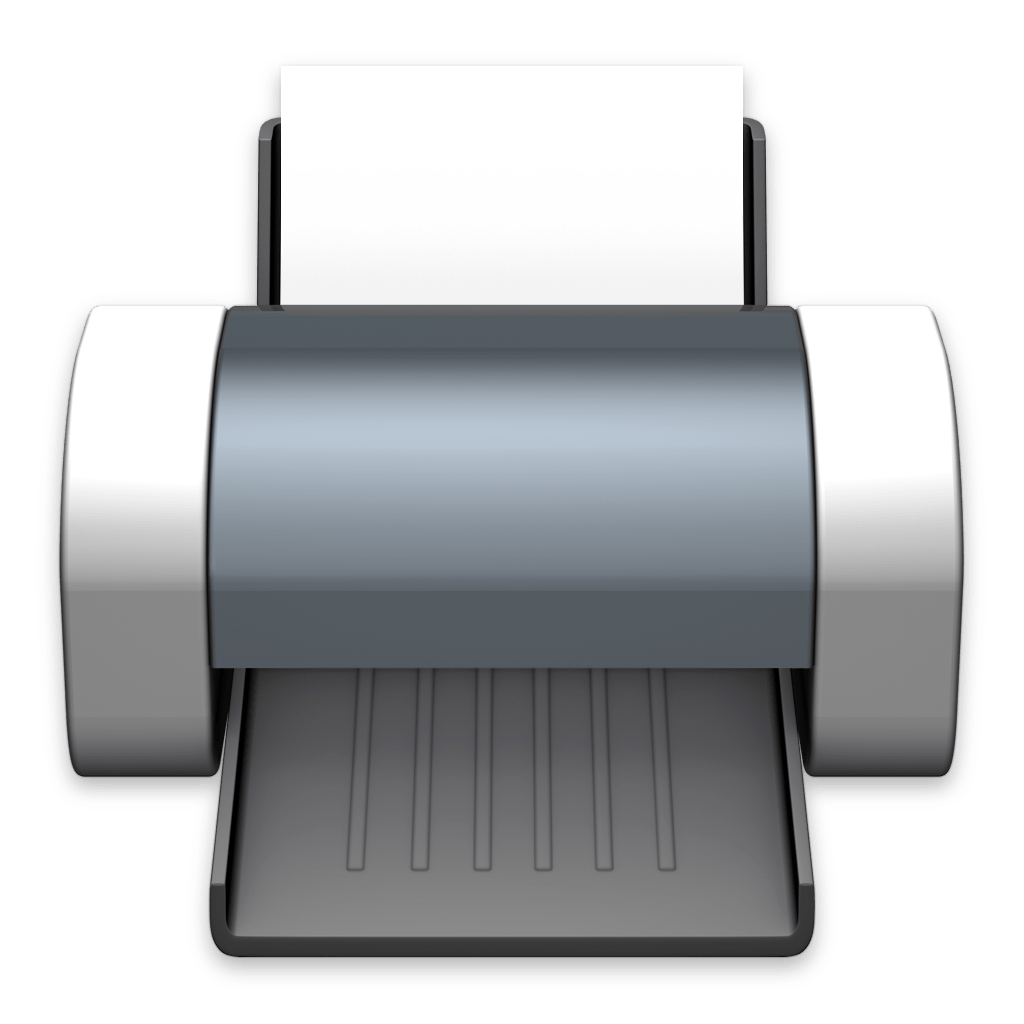 how to scan a document on a mac hp printer