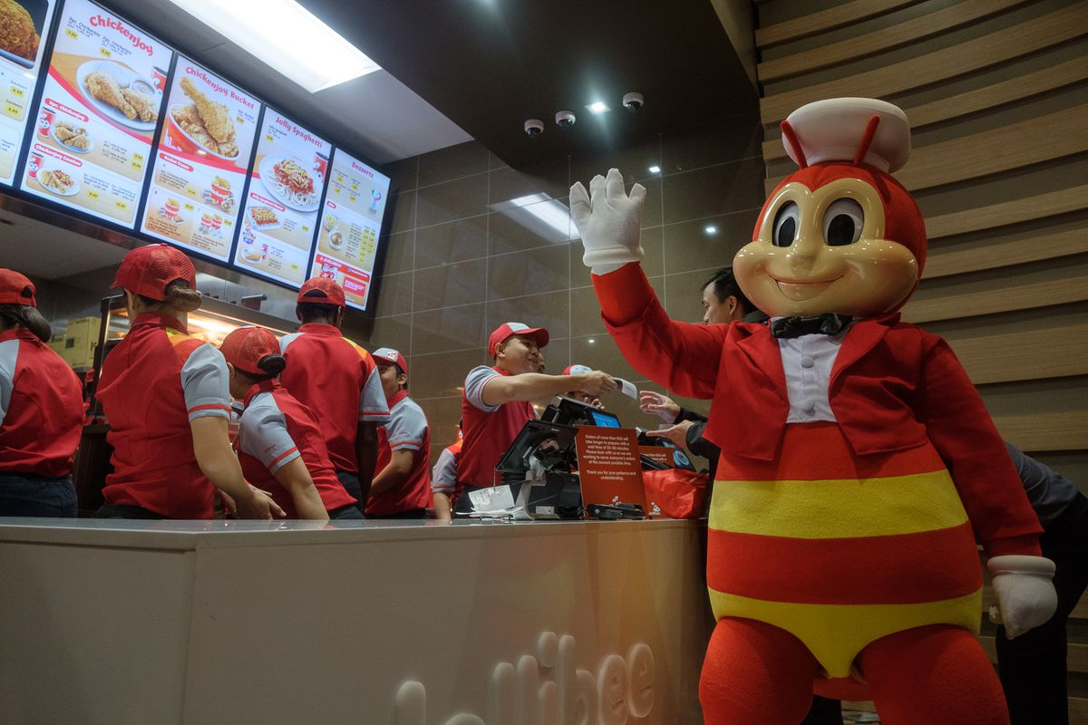 franchise disclosure document of jollibee