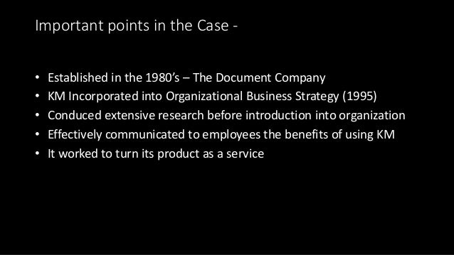 global document management company founded in 1906
