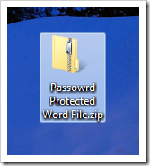 how do you password protect a document in word 2013