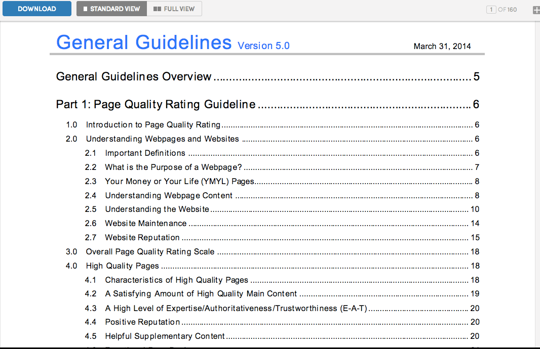 how to make a document public shows changes