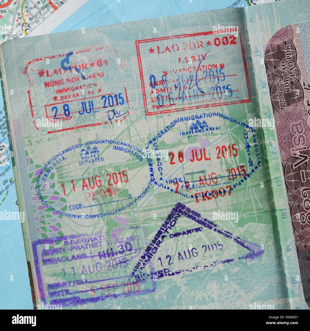 travel document canada france visa free countries