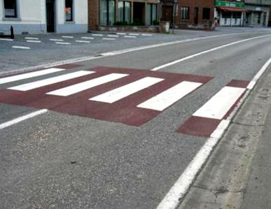 what is a crosswalk document